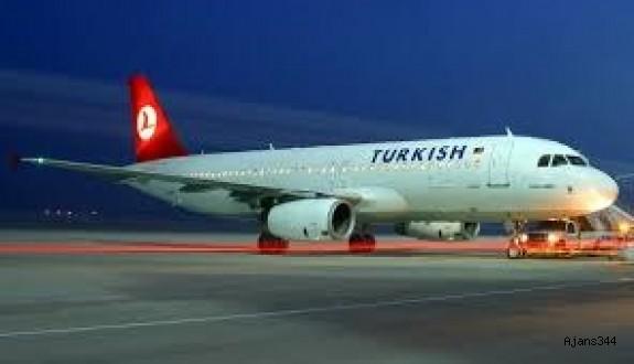 Türk Hava Yolları'ndan En Büyük Rekor