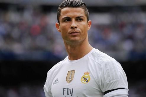 Ronaldo bu reklam üçün 2 milyon avro aldı VİDEO