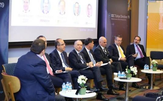 Türkiye'de 17 milyar dolarlık bilişim yatırımı