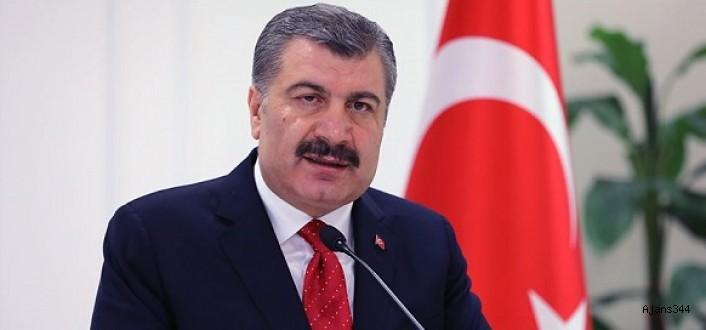 Türkiye'deki 14 günlük koronavirüs karantinası bitti