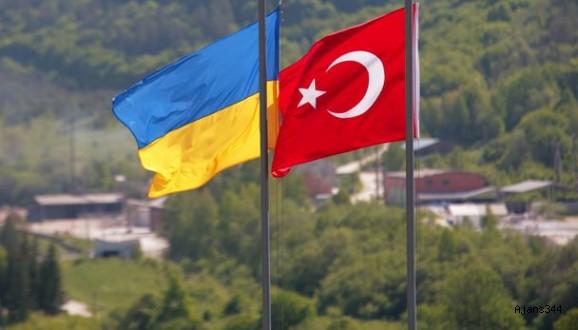 Türkiye ile Ukrayna Arasında Kritik Anlaşma