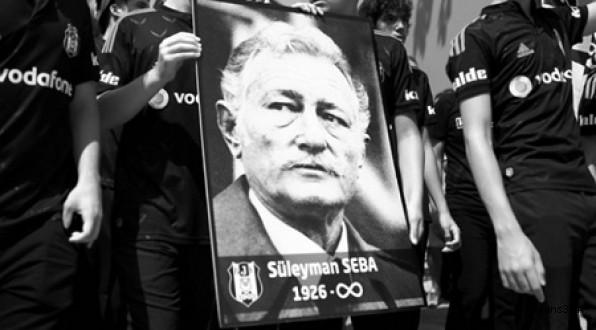 Türkiye Süleyman Seba'yı unutmadı