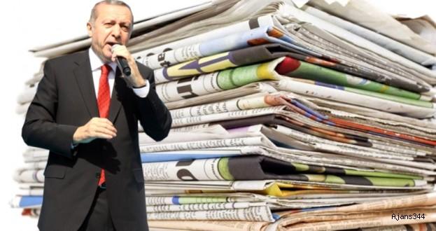 Türkiye ve ABD Arasındaki Kriz Dış Basında