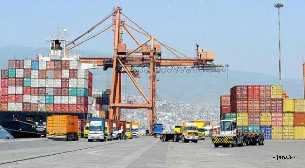 Türkiye'yle Rusya'nın Ticaret Hacmi Büyüyor