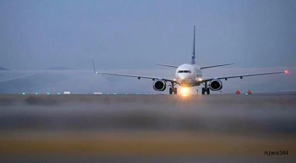 Uçuş ağını en fazla geliştiren ülke Türkiye oldu