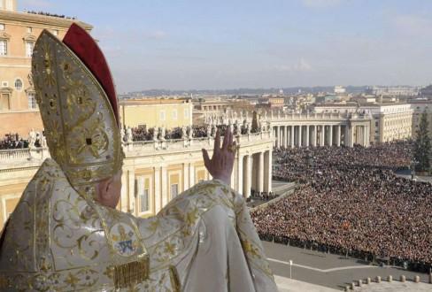 Vatikan Filistin'i Tanıdı