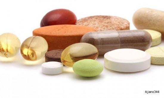 Vitamin Takviyeleri Kalp Hastalığı Riskini Azaltmıyor