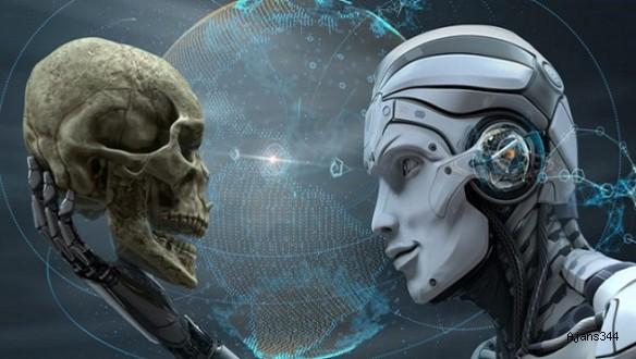 Yapay zekanın korkutan gelişimi