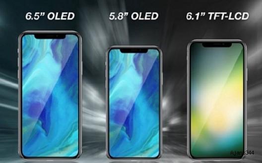 Yapboz Tamamlandı: LCD Ekranlı Yeni iPhone'un da Adı Belli Oldu