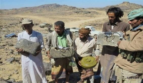 Yemen'deki mayınlar can almaya devam ediyor