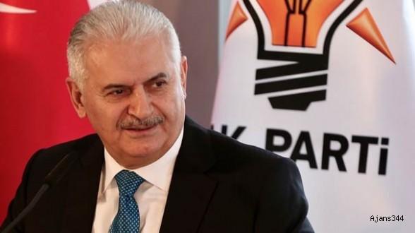 Yıldırım'dan İstanbul adaylığıyla ilgili flaş açıklama