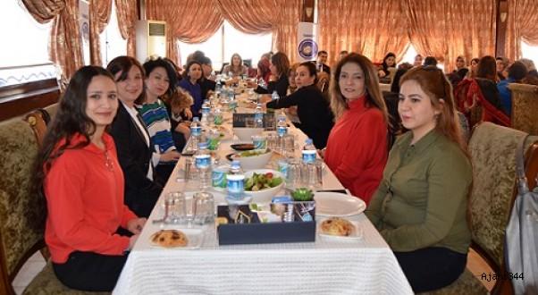 ZMO'dan Kadınlar Günü'ne Özel Program